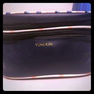 YumiKim Train Case